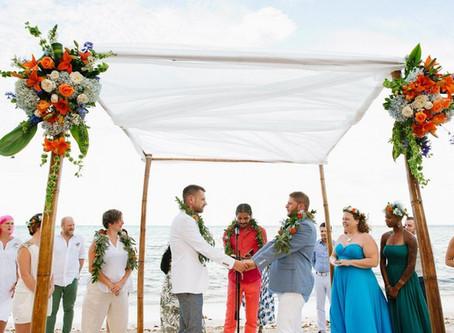 Basic LGBTQ Wedding Planning