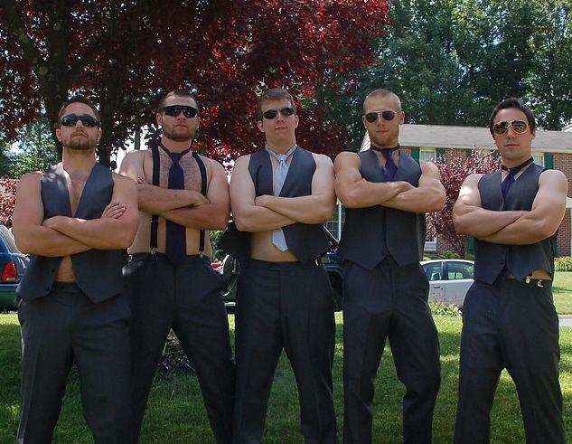 shirtless groomsmen (2).JPG