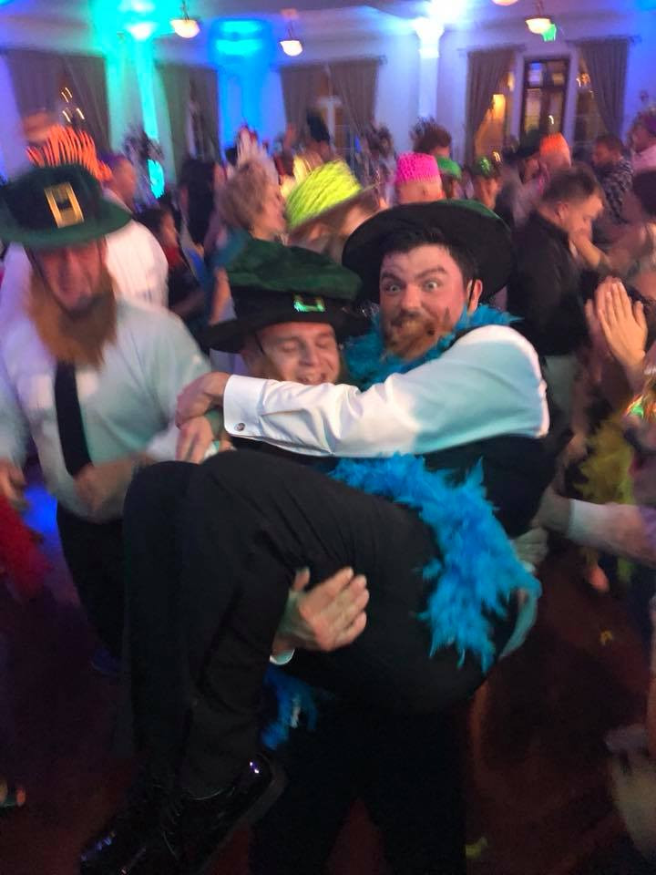 a celebrating groom.jpg