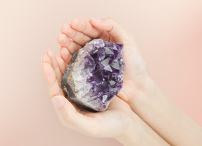 WHAT IS CRYSTAL REIKI?