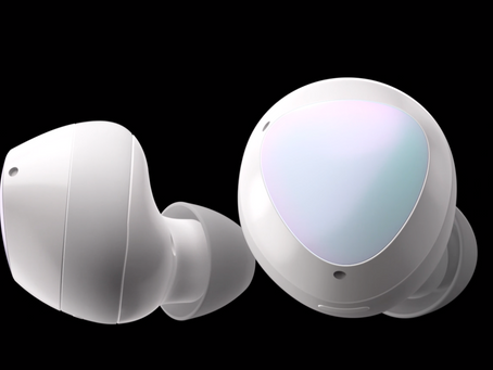 All you need to know about the Samsung Galaxy Buds+