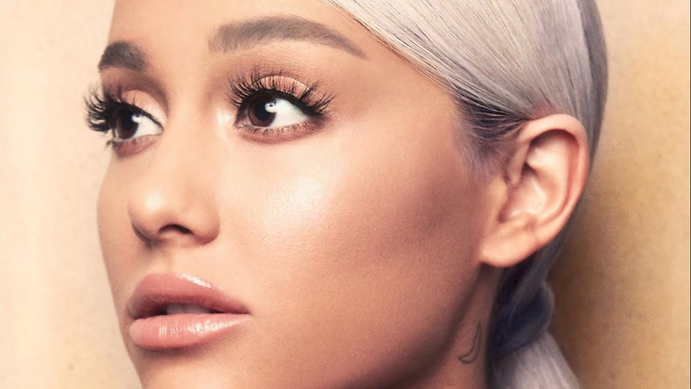 Ariana Grande 'thank u, next'