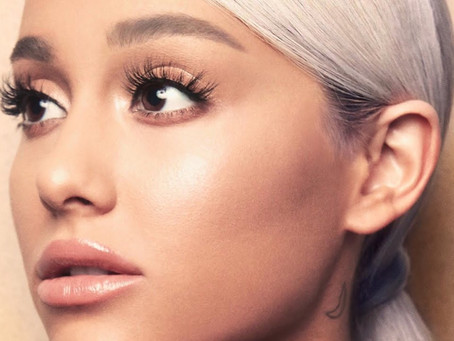 'thank u, next' album by Ariana Grande has been released today!
