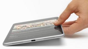 The Nokia N1 Tablet (Image courtesy of Nokia)