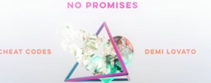 Music video from Cheat Codes ft. Demi Lovato with No Promises | Radio55 | Music | hartleyproductions.uk