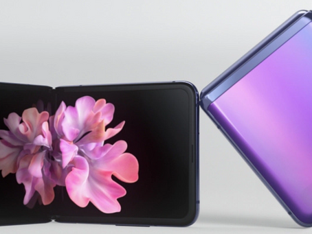 All you need to know about the Samsung Galaxy Z Flip