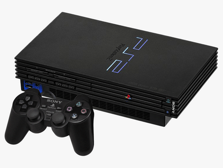 Sony's PlayStation 2 celebrates is 20th anniversary