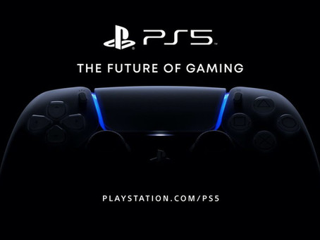 Sony's PlayStation 5 launch event is tomorrow