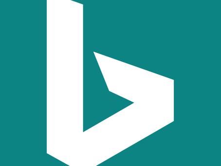 Earn Microsoft Rewards on the go using search engine Bing