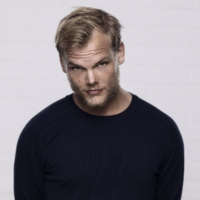 Avicii - (real name Tim Bergling)
