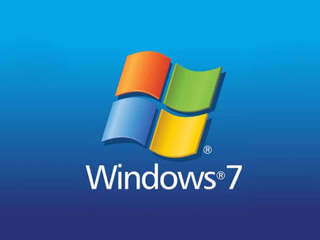 Microsoft to stop supporting Windows 7 after 14 January 2020