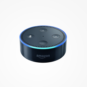 Amazon Echo Dot 2nd Gen | Tech | News | Hartley Productions | hartleyproductions.uk