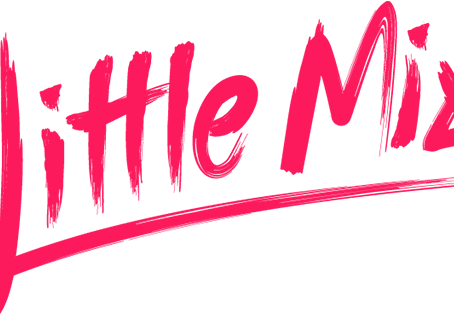 Little Mix's first Christmas single is here!
