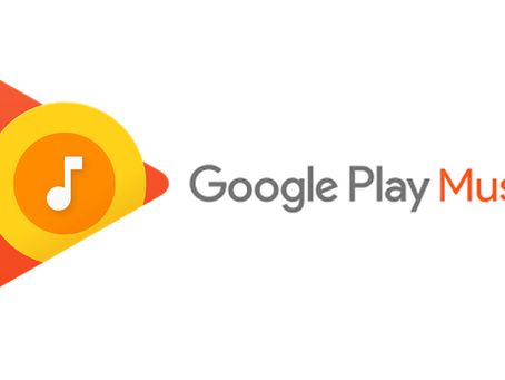 Google Play Music is becoming YouTube Music by the end of 2020