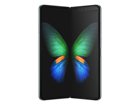 Samsung Galaxy Fold is back in the UK - here's when you'll be able to get one
