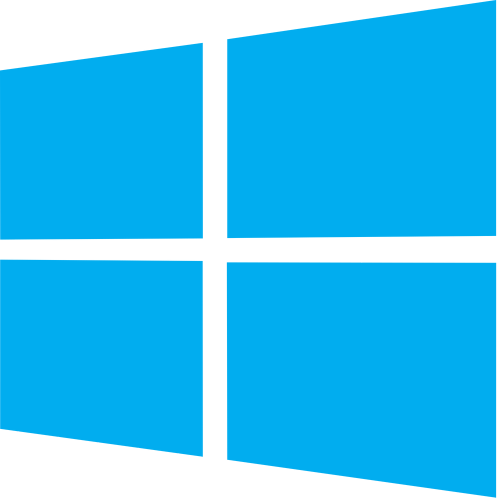 Windows Logo | Windows 10 | Tech | Hartley Productions | hartleyproductions.uk