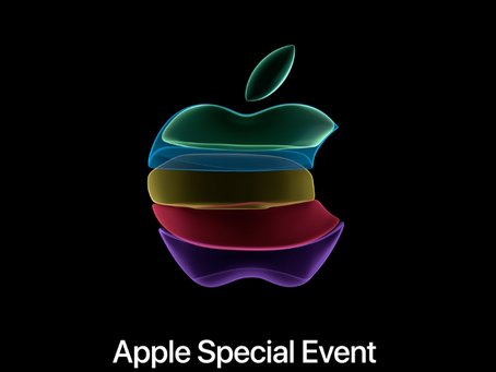 Here's all you need to know from the 2019 September Apple Event