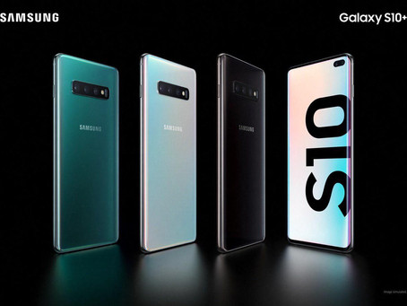 Latest Samsung Galaxy S10 software update locks you out of your phone
