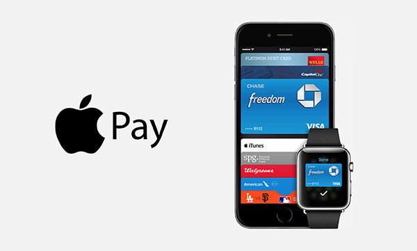 Barclays customers can now use Apple Pay
