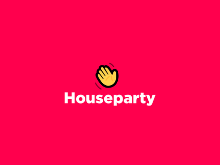 Is the Houseparty app safe?