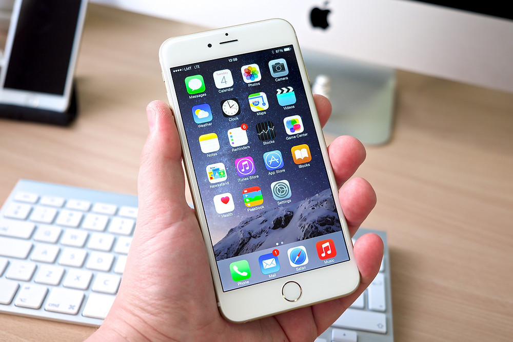 Apple iPhone ? Tech News | hartleyproductions.uk