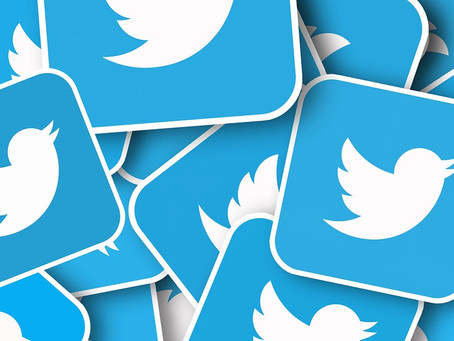 Twitter update: you can now draft & schedule Tweets from its website