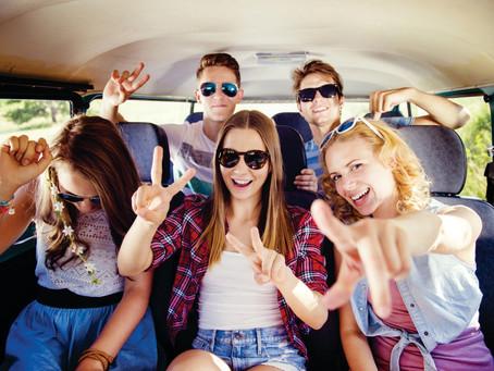 Transfer IN/OUT + Shopping Tour Grátis para quem se hospedar na Universal no segundo semestre!