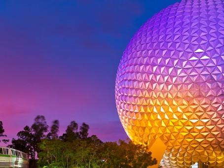 Novidades no Walt Disney World!