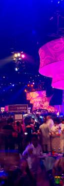 Festa no Walt Disney World