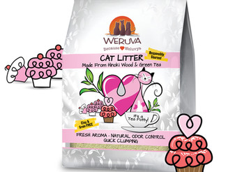 The Natural Cat Litter By Weruva Is Pretty Great