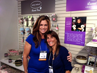 Observations at Global Pet Expo 2015