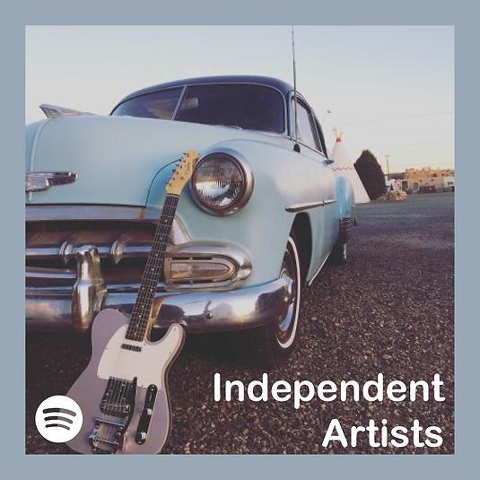 Independent Artists Assemble