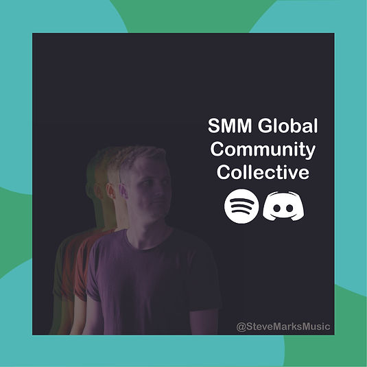 SMM Global Community Collective