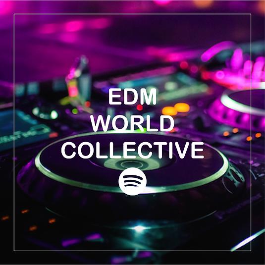 EDM World Collective