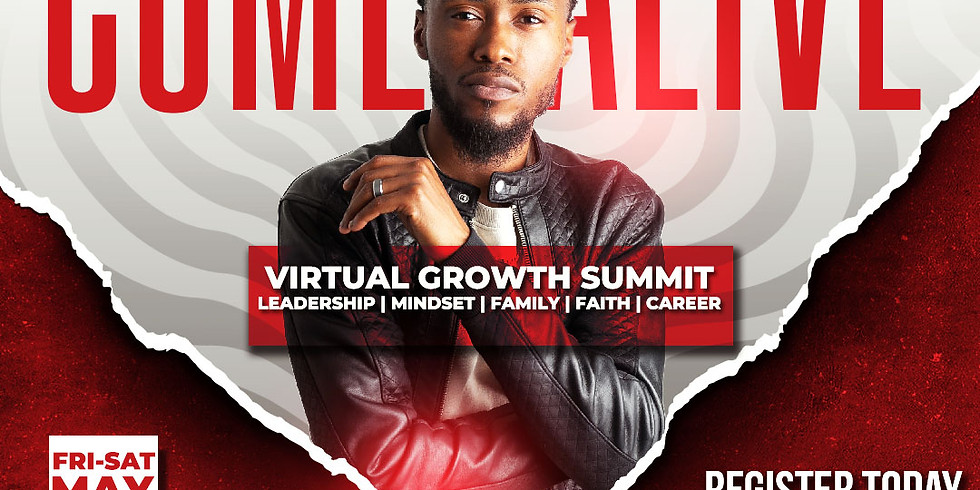 Come Alive | Virtual Growth Summit