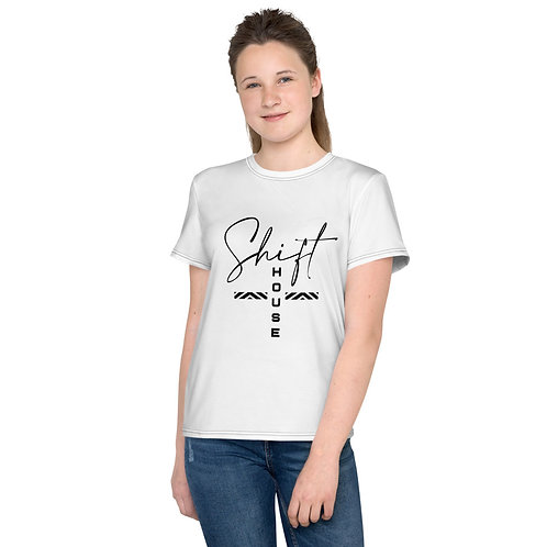 Shift House Youth T-Shirt