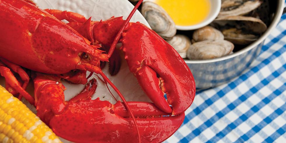 First Annual Lobsterfest