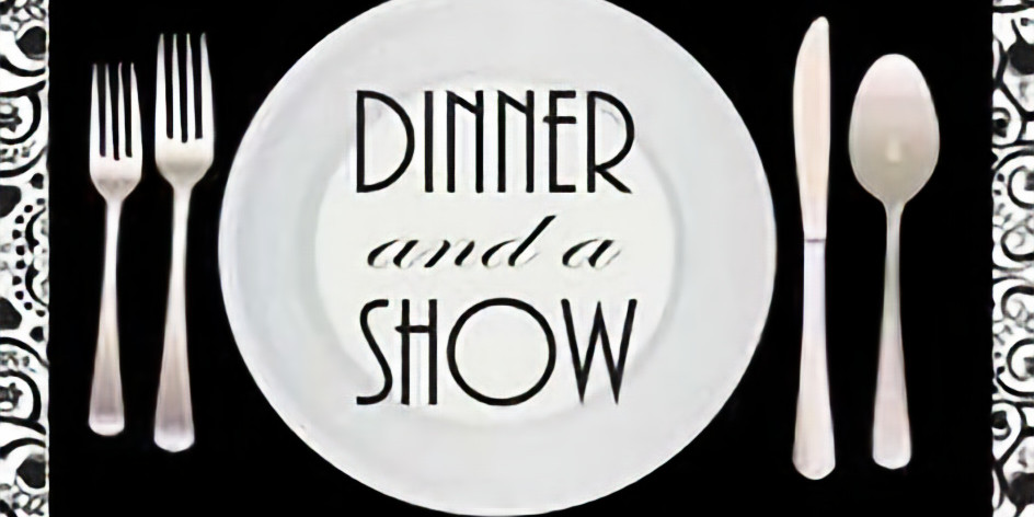 Cabaret: Dinner and a Show