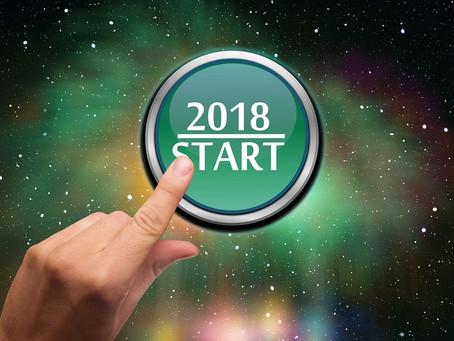 New Program Year Kicks Off!