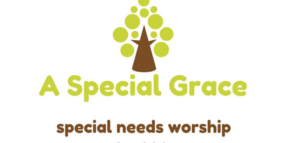 A Special Grace