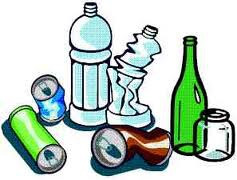 Save Your Bottles & Cans!