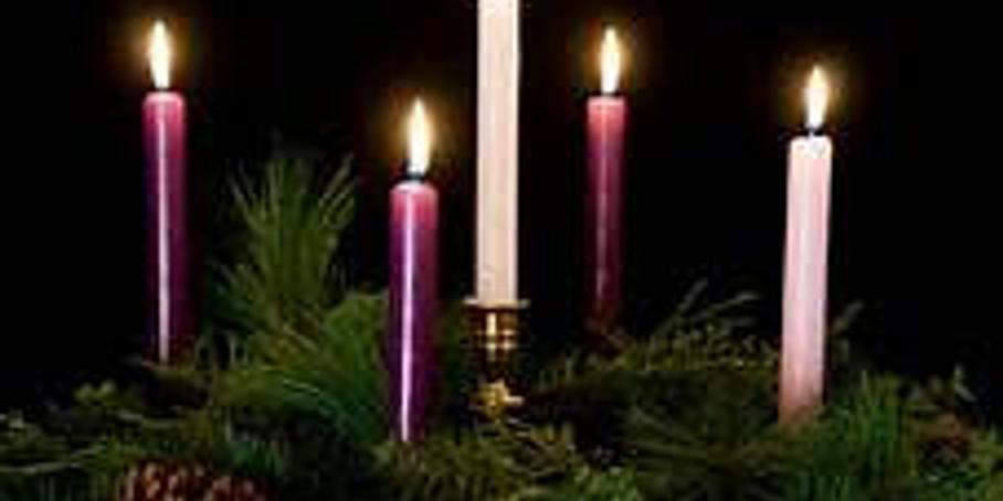 Advent Wreaths!