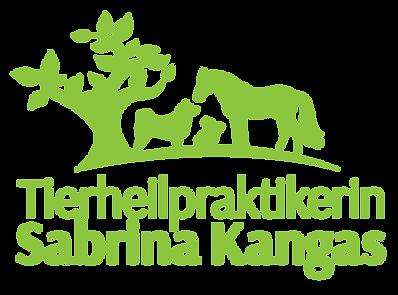 Tierheilpraktikerin Sabrina Kangas 08072