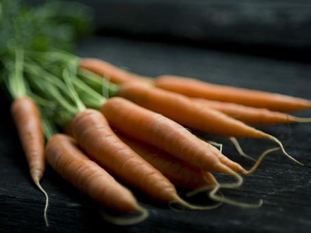 Moro´sche Karottensuppe - natürliches Mittel bei Durchfall