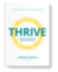 THRIVE workbook