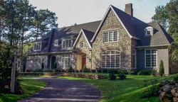 Sudbury French Country Estate