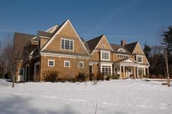Sudbury Estate Home