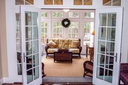 Three Seasons Porch Sudbury