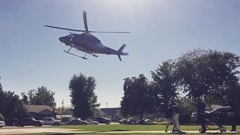 #fbf shooting last week in Idaho with a