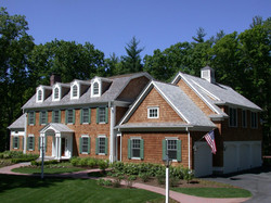 Cedar Colonial Sudbury